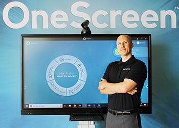 OneScreen Demo