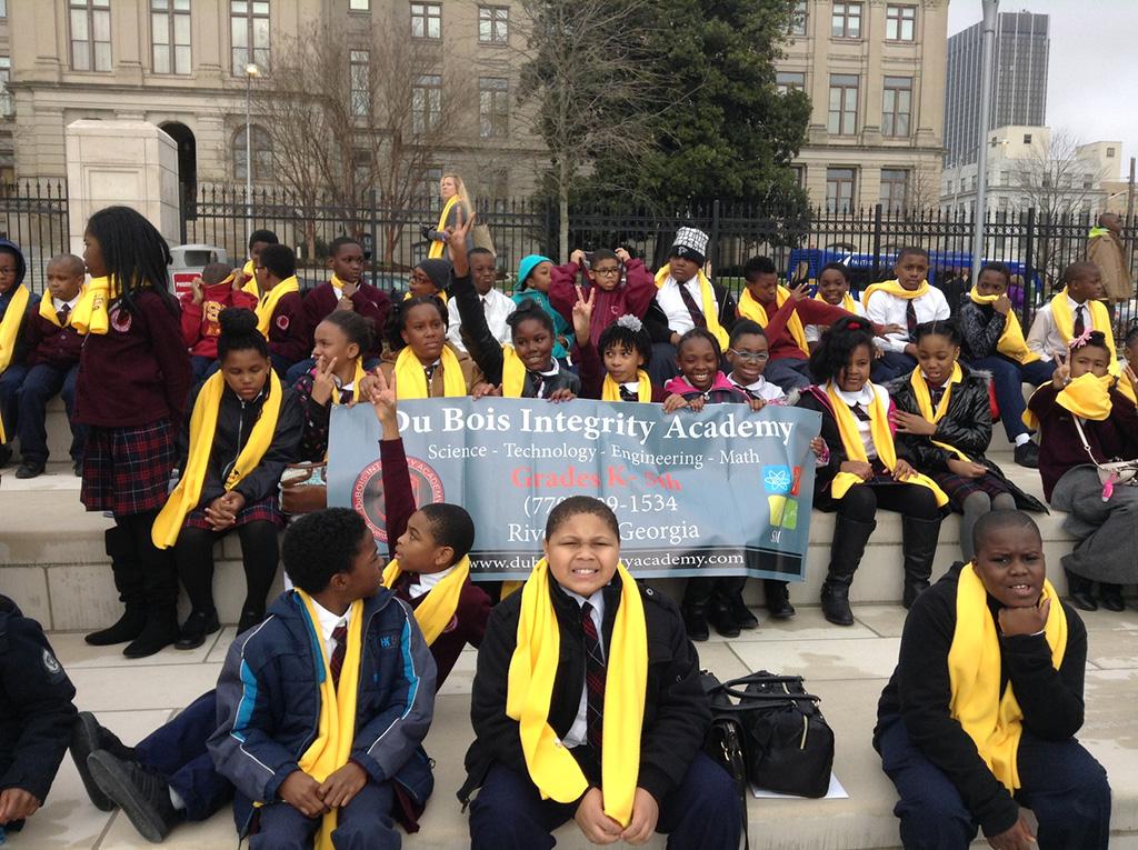 Du Bois Integrity Academy