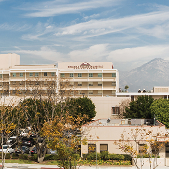 OneScreen & Pomona Valley Hospital