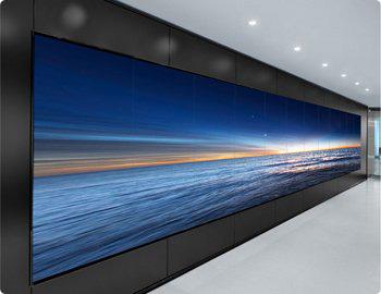 OneScreen Wall