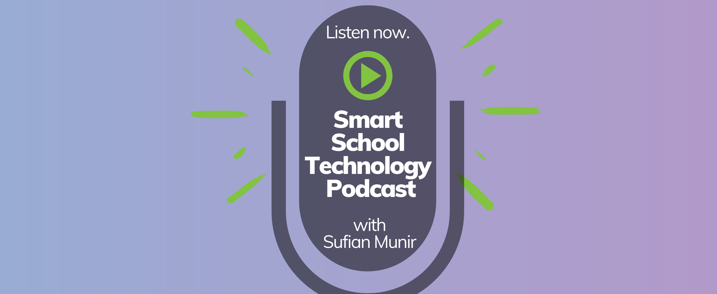 Sufian Munir - Smart School Technology