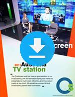 Australia TV Station Testimonial