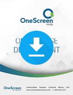 OneScreen Swap On-Premise Deployment